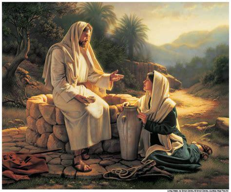 imagenes de jesus y la samaritana santuario de nuestra se 241 ora de la salud domingo del
