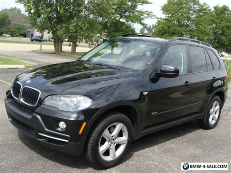 2007 bmw x5 3 0si 2007 bmw x5 3 0si sport utility 4 door for sale in united