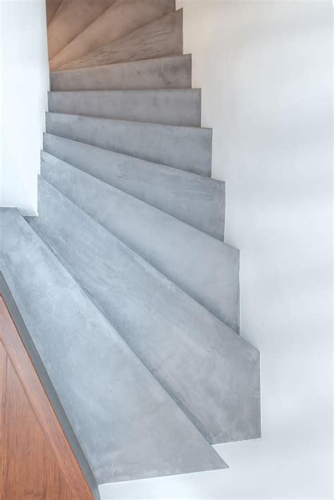 raumkonzept trier raumkonzept trier graue sichtbeton treppe raumkonzept
