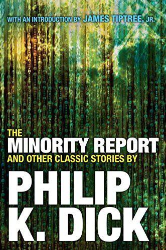 minority report book summary mini store gradesaver