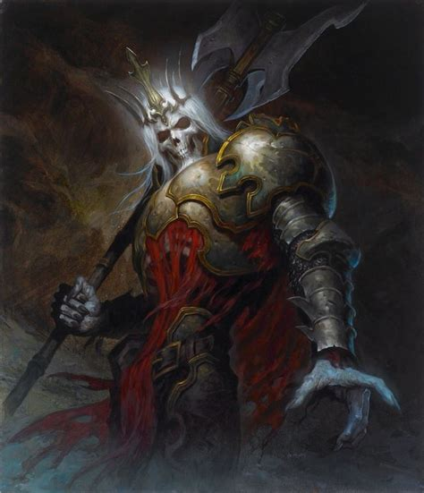 dungeon lord the wraith s haunt a litrpg series books king leoric diablo wiki fandom powered by wikia