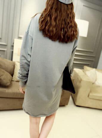 Sweater Wanita Bugs Bunny Sweater Sw Bugs Bunny kaos cewek gambar bugs bunny model terbaru jual murah import kerja
