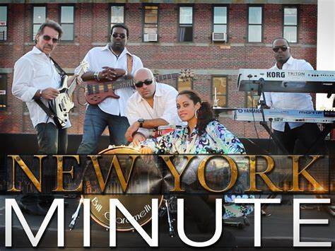 New York Minute Band   Long Island Live Music