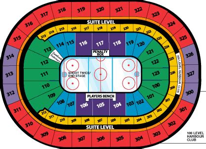 niagara center seating niagara center hockey seating chart gif anisahus