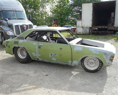 Dodge Racing Cars by 1971 Dodge Colt Drag Race Car Or Import Classic Dodge