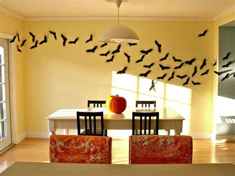 how to make halloween decorations at home the best homemade halloween decorations on pinterest