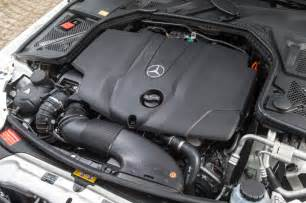 2015 mercedes c class to 3 engine options at launch