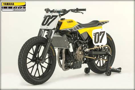 Headl Yamaha Dt yamaha dt 07 concept derestricted