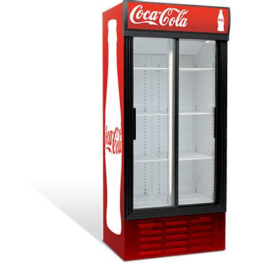 mpm lt double door sliding beverage cooler atdirect