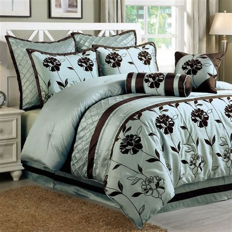 beautiful comforters christina 8 piece comforter beautiful bedding pinterest