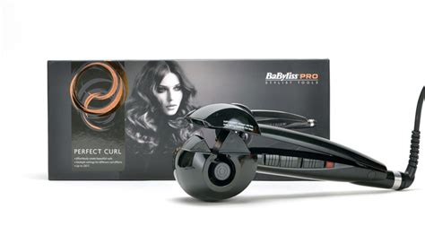 Curling Babyliss Pro Titanium Ori by Babyliss Miracurl Automatic Hair Iron Original Ebay