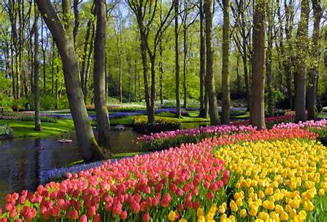 foto di giardini fioriti i giardini fioriti pi 249 belli da vedere in primavera