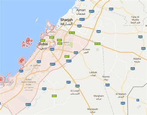 dubai global map deported from manila fleeing saudi fears for
