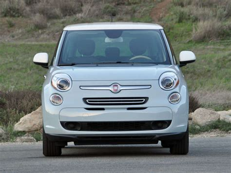fiat 500 vs fiat 500l bmw i3 vs fiat 500l 2014 autos post