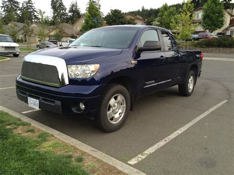 Toyota Tundra Sr5 Package 2008 Toyota Tundra 4x4 Trd Road Sr5 Packages West