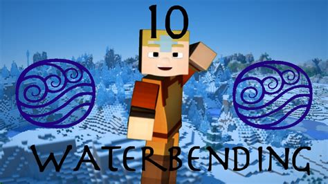 Minecraft 10 Things You Might Not Know About Minecraft - minecraft 10 things you might not know about waterbending