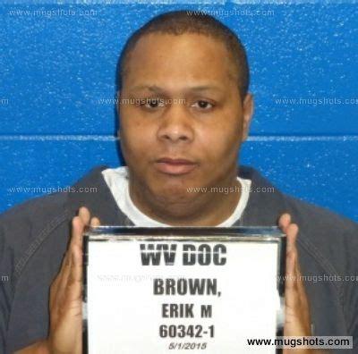 Mcdowell County Arrest Records Erik M Brown Mugshot Erik M Brown Arrest Mcdowell