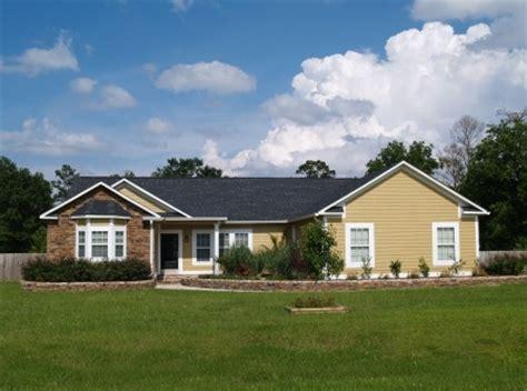 rancher style homes in washington dc metro area