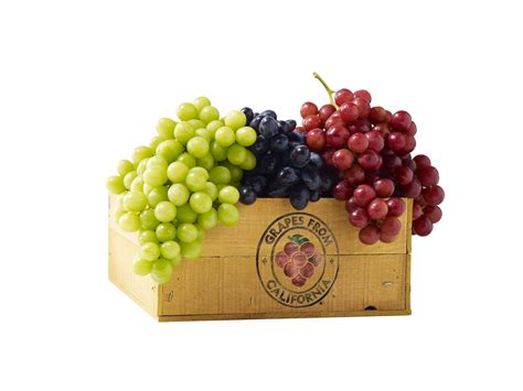 Table Grapes by Uc Cooperative Extension Agricultural Experiment Station Agriculture And Resources