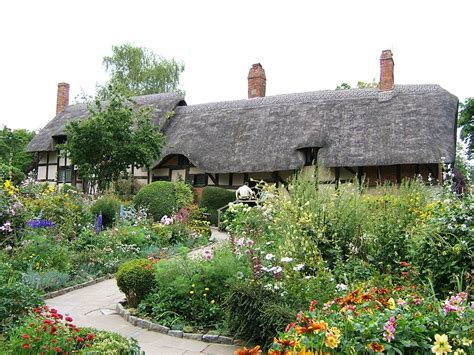 Cottage Stratford Upon Avon by File Hathaways Cottage And Gardens 15g2006 Jpg