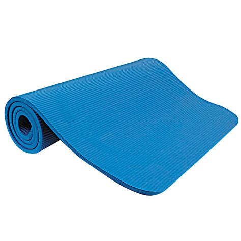 Danskin Mat by Danskin Deluxe Fitness Mat With Carry Pilates And
