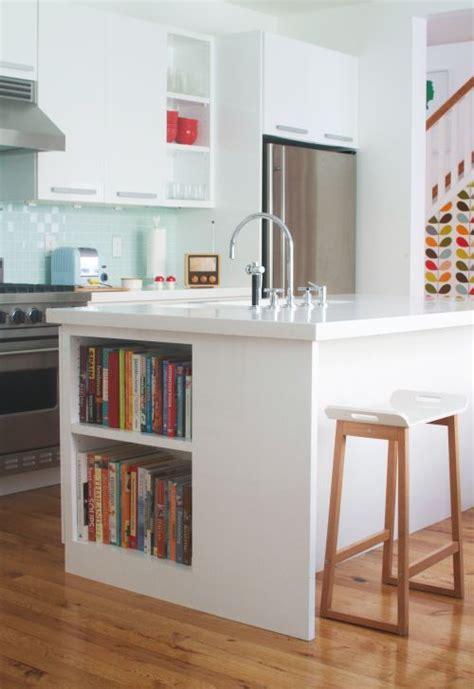 Kitchen Bookshelf Cabinet by 1000 Ideas About Cookbook Shelf On Cookbook