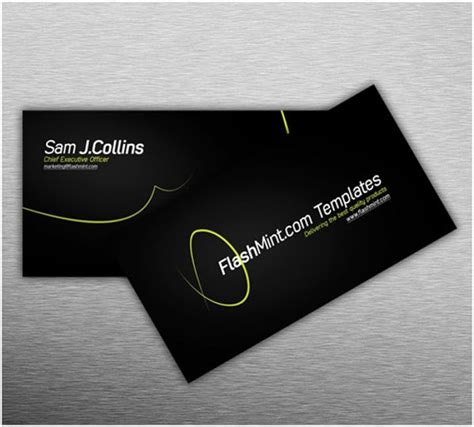 adobe photoshop card templates 20 photoshop tutorials for designing business cards