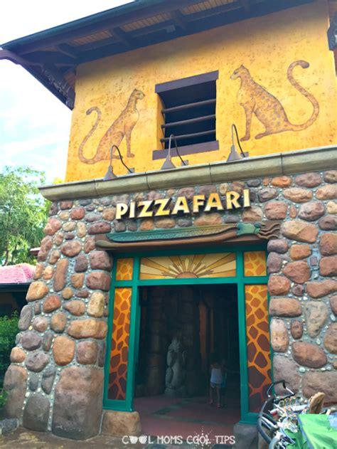 culinary safari ready disney animal kingdom restaurant guide cool cool tips