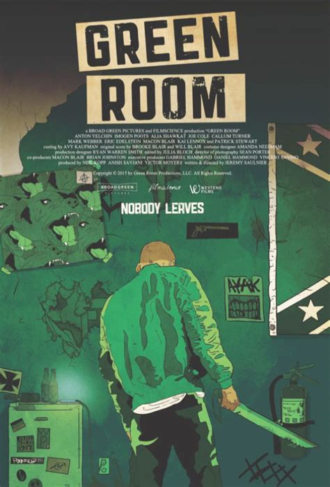 green room review green room 2015 review horror