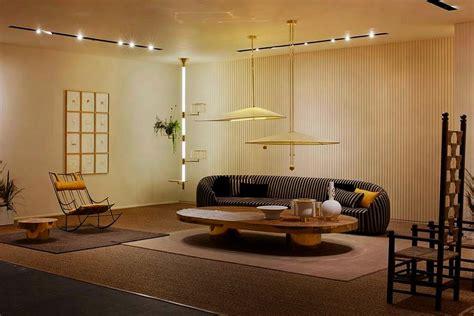 Fendi Living Room Furniture by Fendi Exhibits Welcome Living Room Furniture Collection At