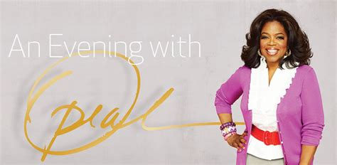 Oprah Money Giveaway - giveaway spend an evening with oprah in montreal womenonthefence com