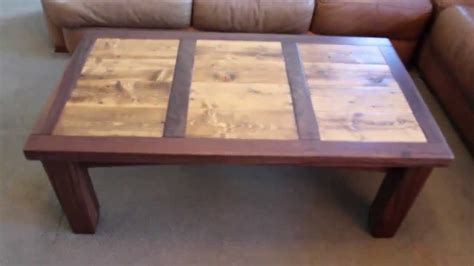 How To Make A Reclaimed Wood Coffee Table Reclaimed Wood Coffee Table Walnut And Reclaimed Wood Furniture