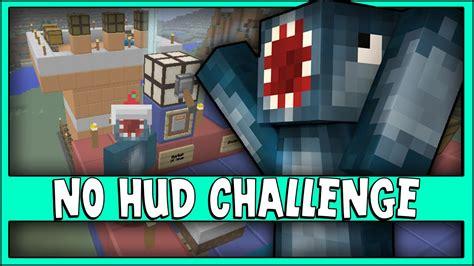 xbox minecraft challenges minecraft xbox no hud challenge