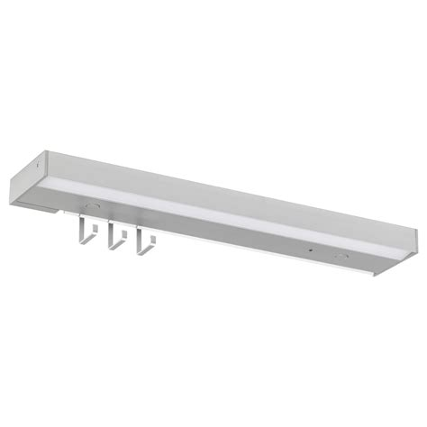 lade sottopensile cucina utrusta led worktop lighting aluminium colour 40 cm ikea