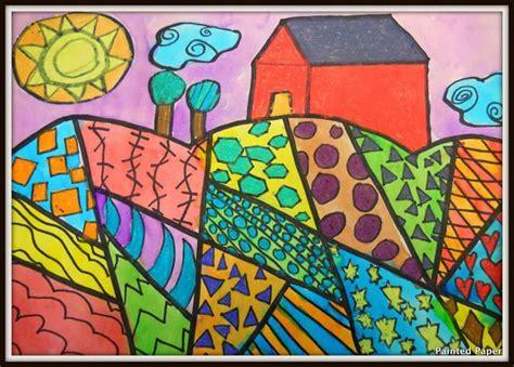 Landscape Lesson For Kindergarten 1000 Images About Landscape Projects On