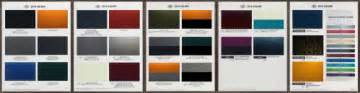 harley davidson paint colors new quot 2016 colors quot now available click chart to enlarge