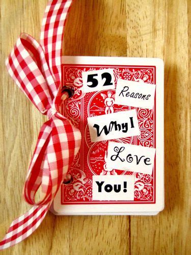 reasons to valentines day 17 best ideas about 52 reasons on boyfriend