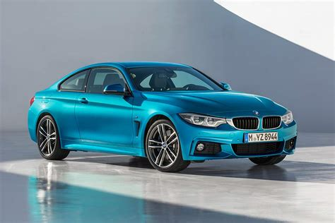 2019 Bmw 4 Series Gran Coupe by 2019 Bmw 4 Series New Car Review Autotrader