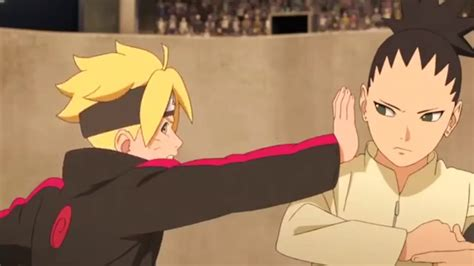 Film Naruto Ujian Chunin | amv boruto the movie chunin exam youtube