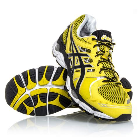 asics nimbus mens running shoes asics s gel nimbus 14 running shoe purposefootwear