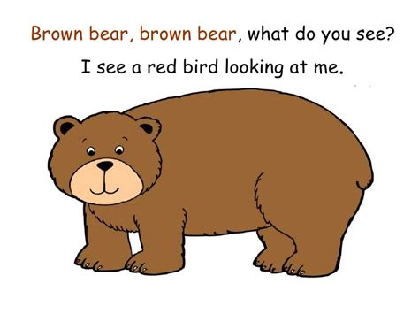 Do You See What I See Part Two by Brown Brown What Do You See