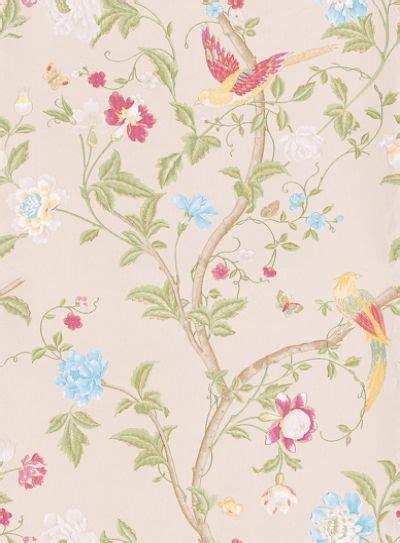 summer palace linen  laura ashley wallpapers
