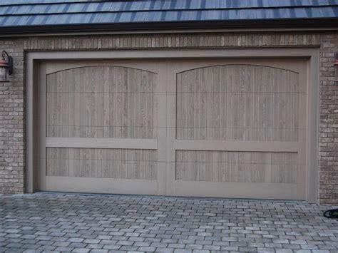 Building Garage Doors by Build Wood Garage Door How To Build A Amazing Diy