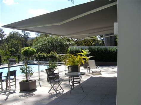 motorised awnings motorised blinds melbourne shadewell