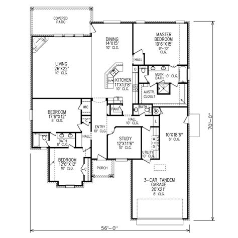 perry home floor plans perry house plans floor plan 7791 28 c 2017
