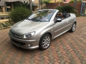 Peugeot 206 Coupe Peugeot 2005 Peugeot 206 2 0 Coupe Cabriolet Was Listed