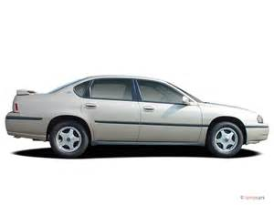 2004 chevrolet impala chevy pictures photos gallery