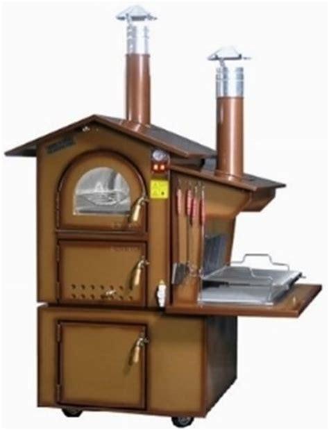 forno a legna prefabbricato da giardino forni legna giardino barbecue forni legna giardino