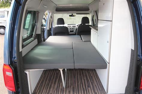 cmc reimo caddy camp deposit   concept multi car vw  reimo campervan