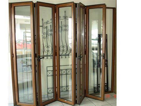 Folding Doors Accordion Folding Doors Glass Accordian Glass Doors